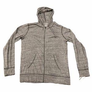 🔥 NEW LT Men's Sonoma Hooded Zipper Jacket Hoodie